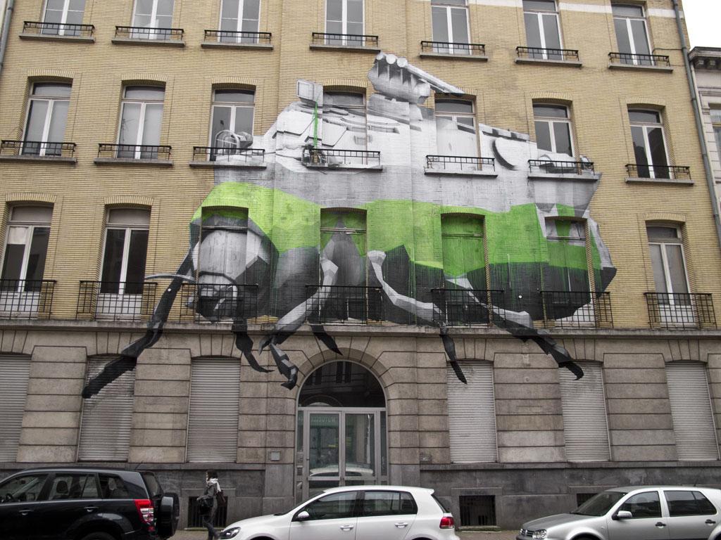 Lille 2013