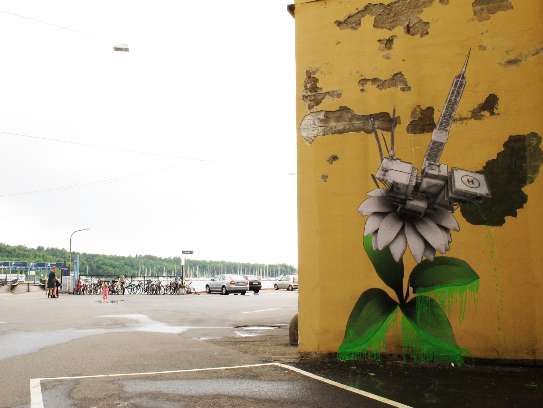 Oslo 2011