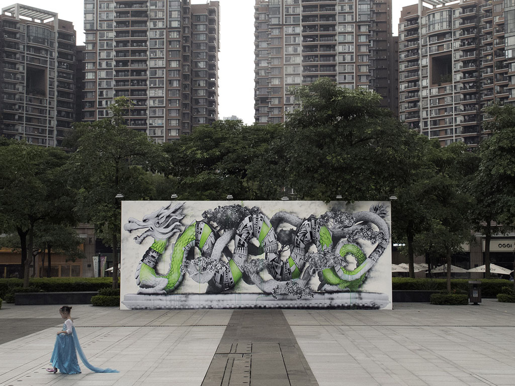 Franco-Chinese Month of the Environment - Guangzhou 2017