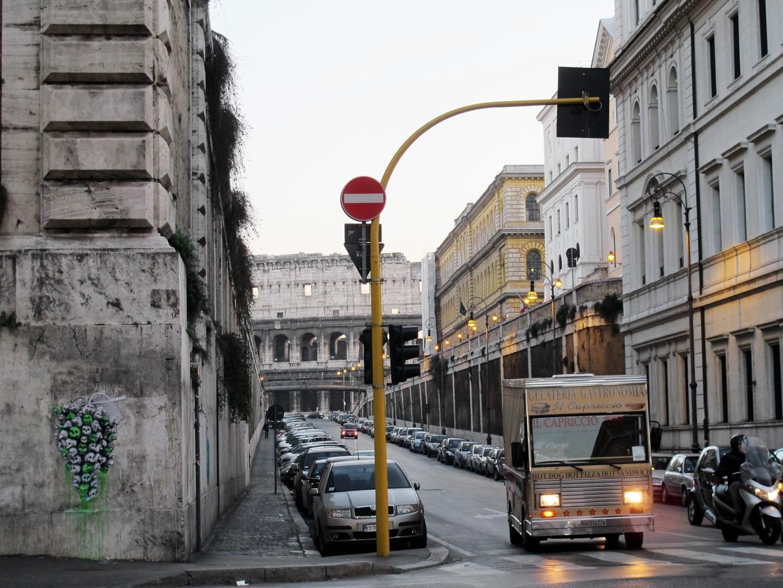 Rome 2012