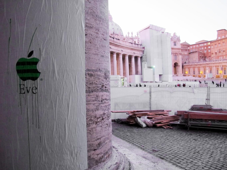 Vatican City 2012
