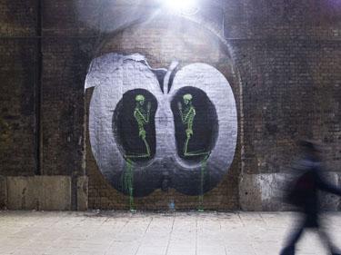 ludo thisisludo street london