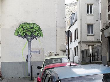 ludo thisisludo riot love street paris 2014